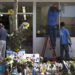 UCSB Holds Memorial Service